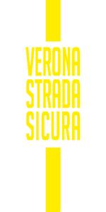 Verona Strada Sicura Logo